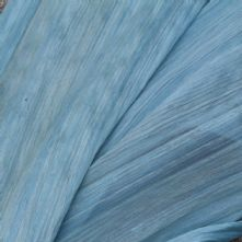 Duck Egg Blue Silk Abaca